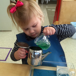 a short history of maria montessori 2 Sharing short stories about each of the children in the montessori classroom is another fun way to nurture enjoyment of true stories students might enjoy trying to guess which student you are telling the story about.